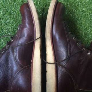 Red Wing Lineman 2906