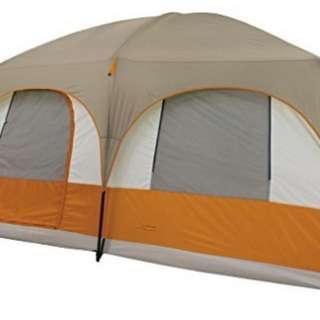 Instant Camp