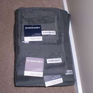 Sheridan 5 piece Towel set Brand New