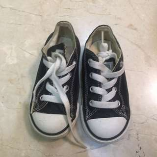 Converse Baby Boy's Rubber Shoes