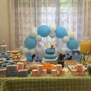 Candy Buffet at a very low price