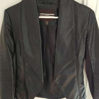 Leather Jacket (Dynamite)