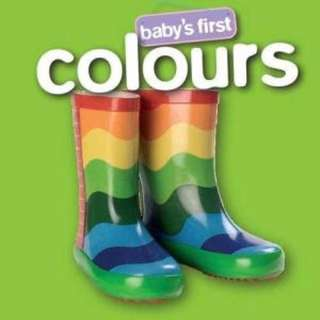 'Baby's First Colours'