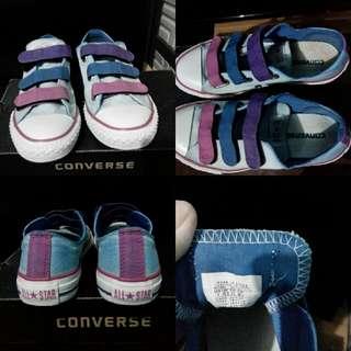 👟 Preloved Converse