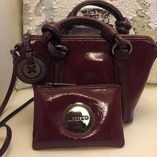Mimco Petite Supernatural Bag