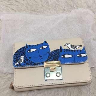 Tas dompet / sling bag
