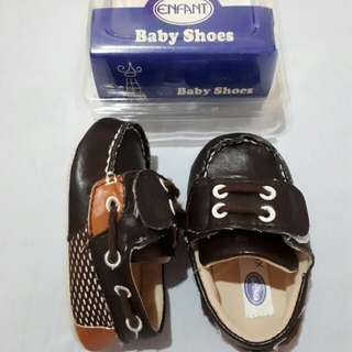 Enfant Baby Shoes