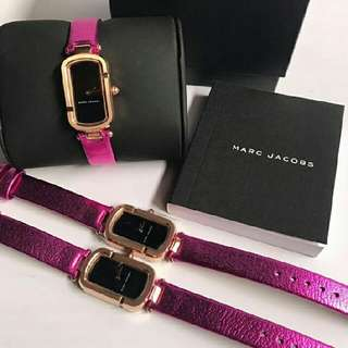 (New) Authentic Marc Jacobs Watch