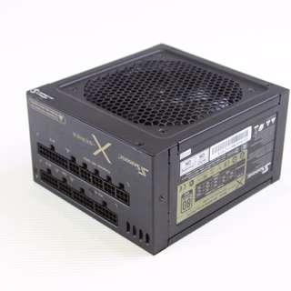 Seasonic X Series 660W 80+ GOLD PSU