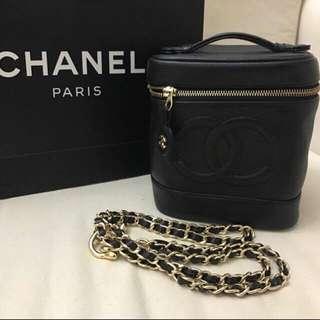 日本 Chanel Vintage Bucket Bag A01998 (SOLD)