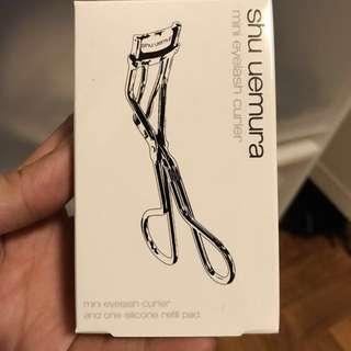 Shu Uemura (mini eyelash curler)