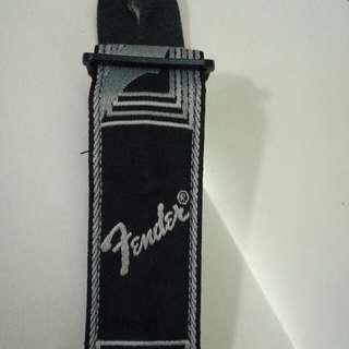 Fender 🎸 Strip