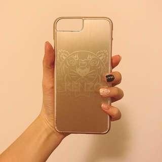Kenzo 手機殼 iPhone 7plus