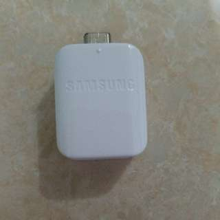 原裝samsung USB connector