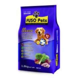 FUSO PETS 機能犬食-成犬骨骼保健 1.8kg