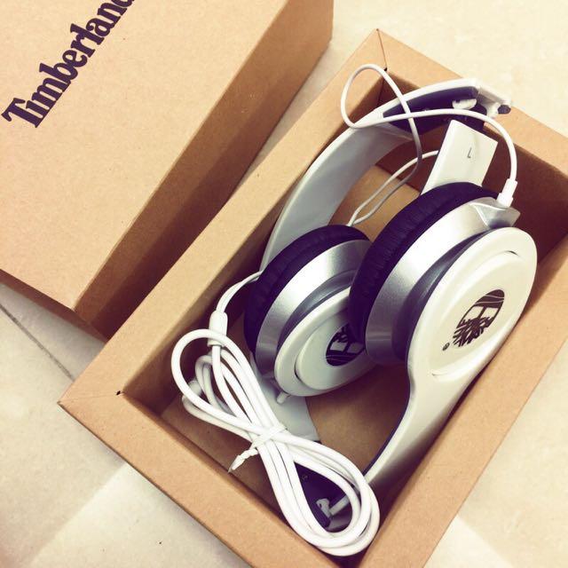 專櫃折疊耳機