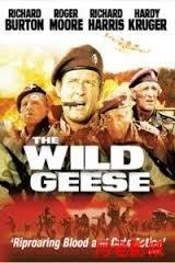《野雁突擊隊 The Wild Geese 》1080P原版DVD