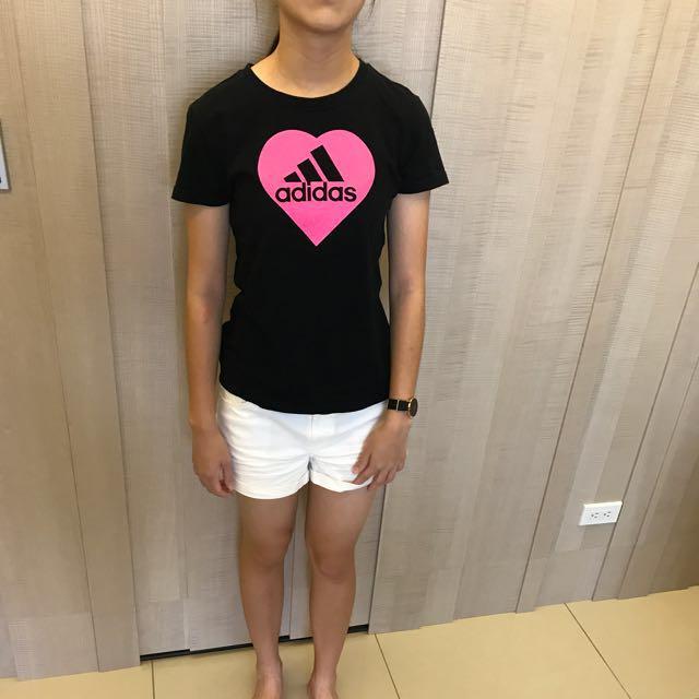 Adidas 女T