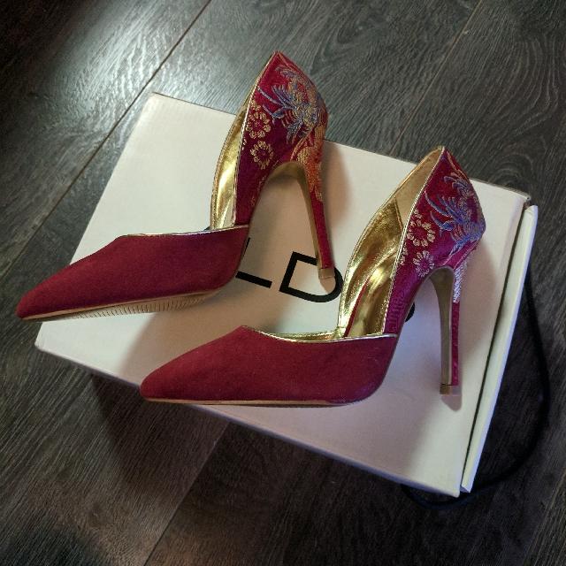 Aldo Heels (size 6)