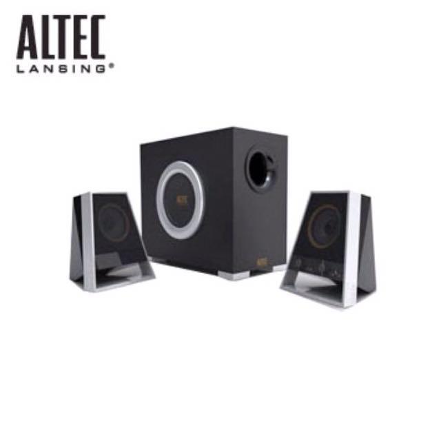 ALTEC LANSING VS2620