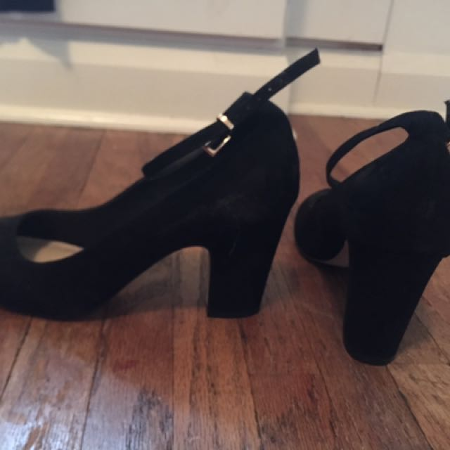 Asos Mary Janes