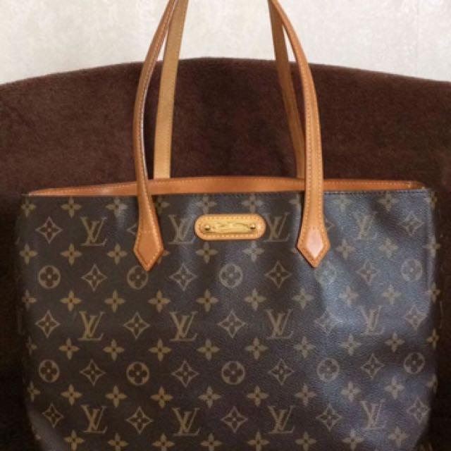 Authentic Louis Vuitton Wilshire MM