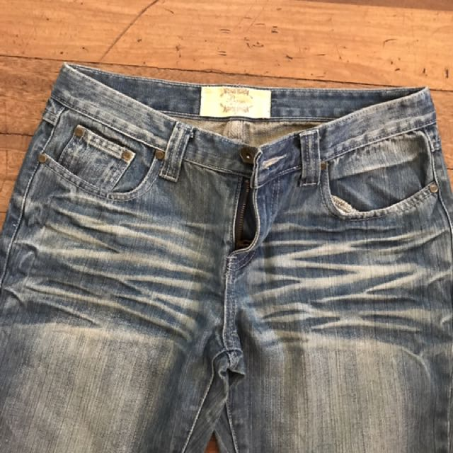 Bayo jeans