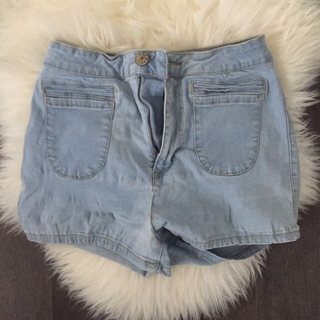 BDG shorts from UO