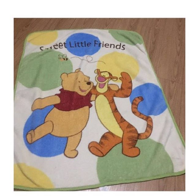 blanket for baby to toddler used once