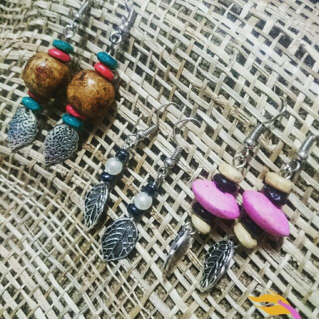 Boho / Bohemian Earrings