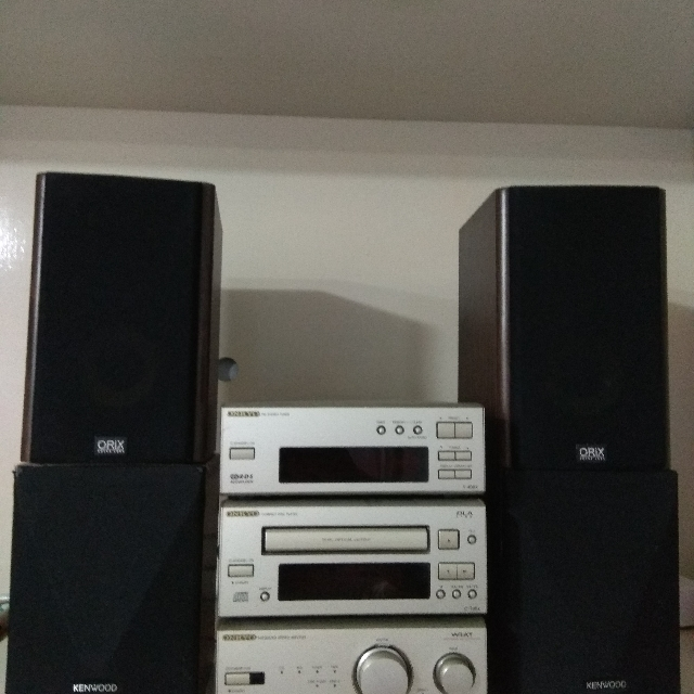 yamaha technics bookshelf cd receiver audio and coherent speakers details player images receivercoherent