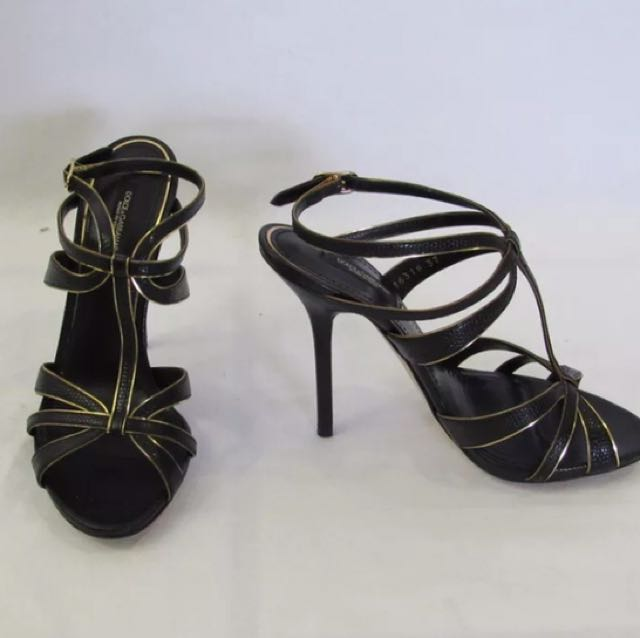 Brand New Dolce & Gabbana Heels Size 7