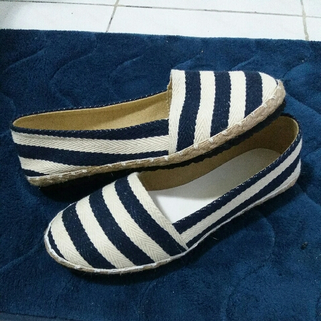 Brand new Espadrilles Very comfy and chic