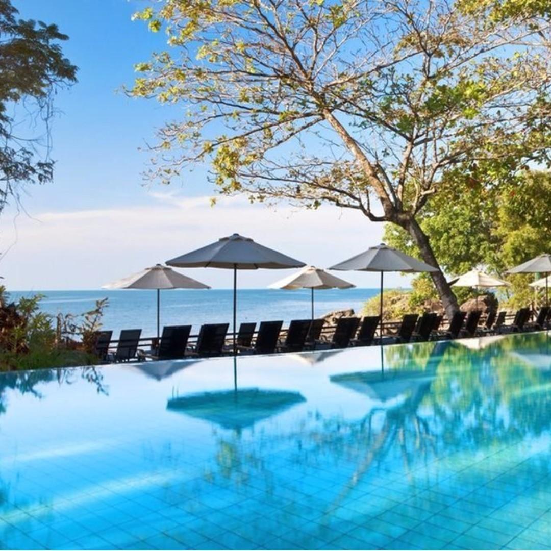 Century Langkawi Beach Resort 4