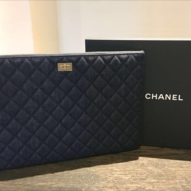 CHANEL 正品手拿包