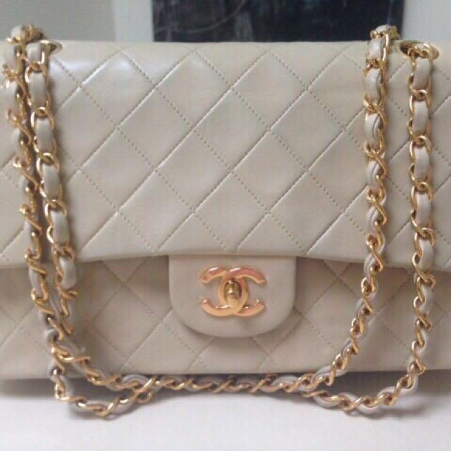 Chanel Medium Flap