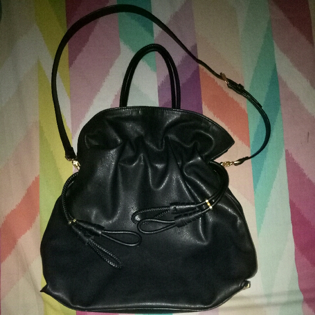 Charles & Keith Bag authentic