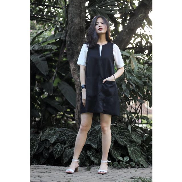 Classic Outer Dress