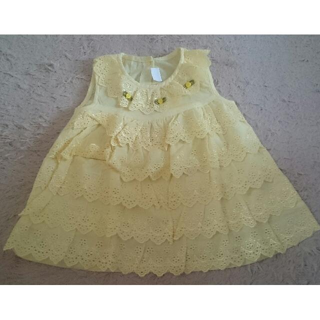Dress Anak 9 - 15 Bulan #CarousellxShopBack