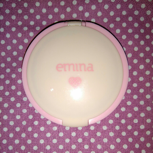 Emina City Chic CC Cake Shade PEACH