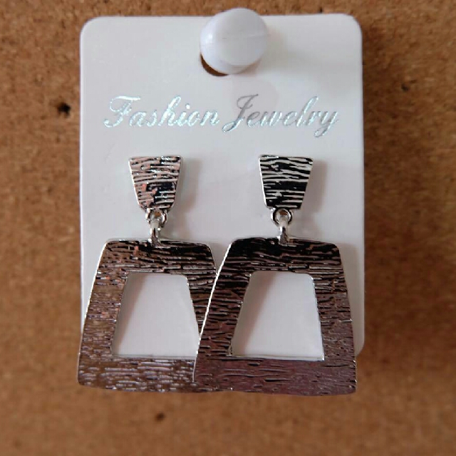 Fashion Earrings From BANGKOK, Thailand