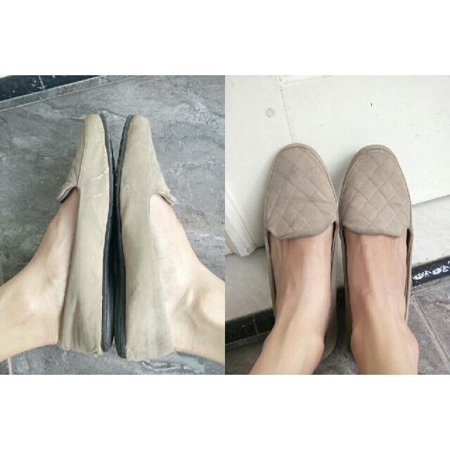 Flatshoes No Merk