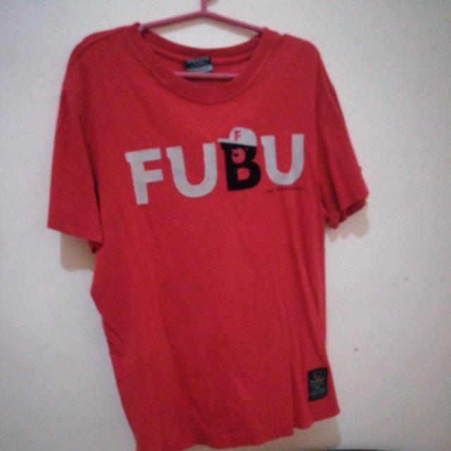 FuBu shirt (s) us size