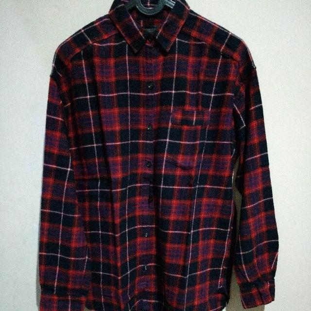 GAP Premium Flannel