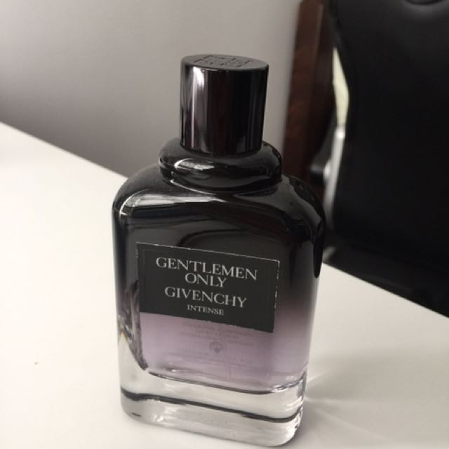 GIVENCHY Gentlemen Only Perfume/Cologne