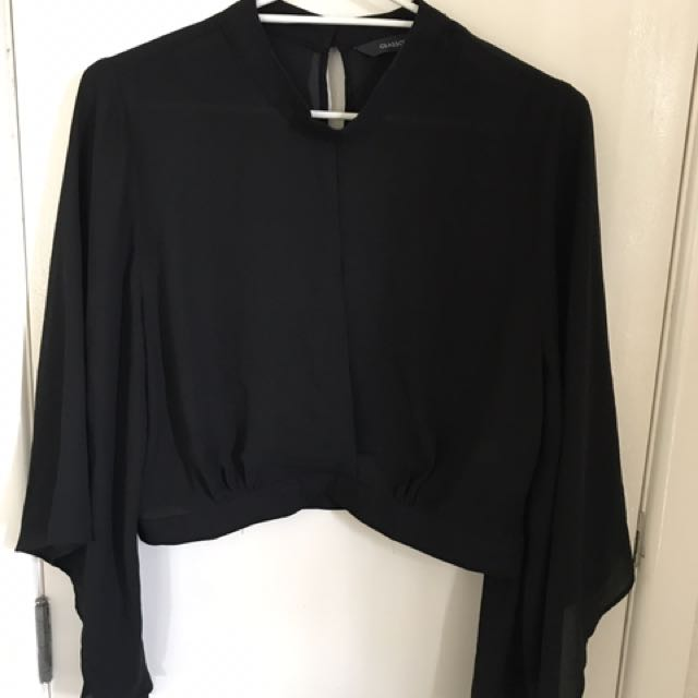 Glassons - Cropped Top