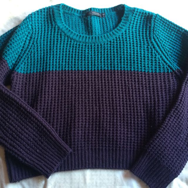 Glassons Knit Top