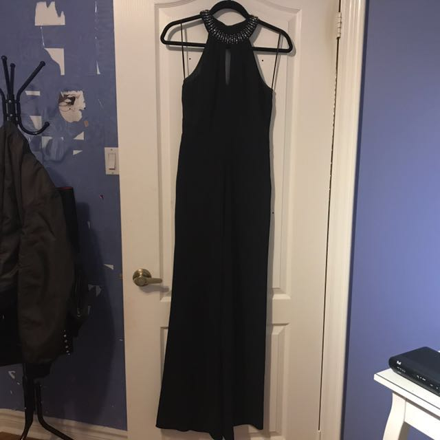Guess jumpsuit size 0