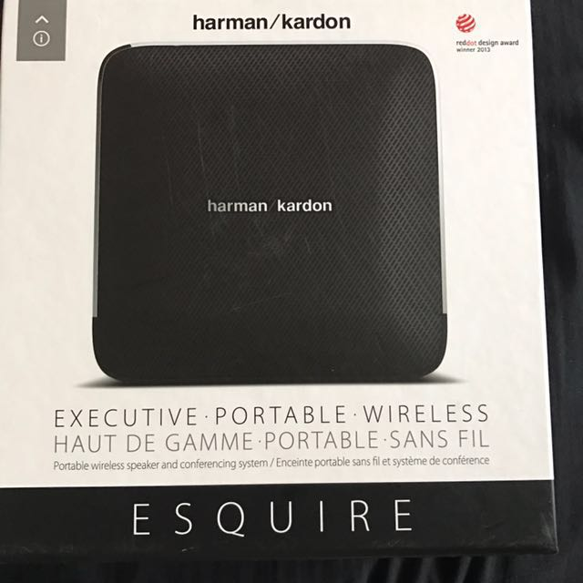 Harman kardon Wireless Speaker