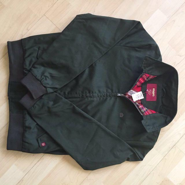 Harrington Jacket Merc London